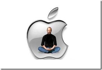 苹果乔布斯