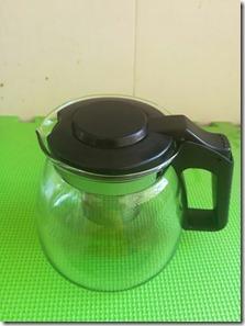1分錢購買的漂亮茶壺